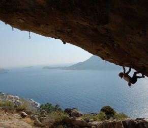 Kalymnos North Cape 8c+