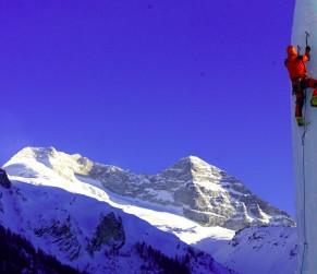 Eisturm Schmirn